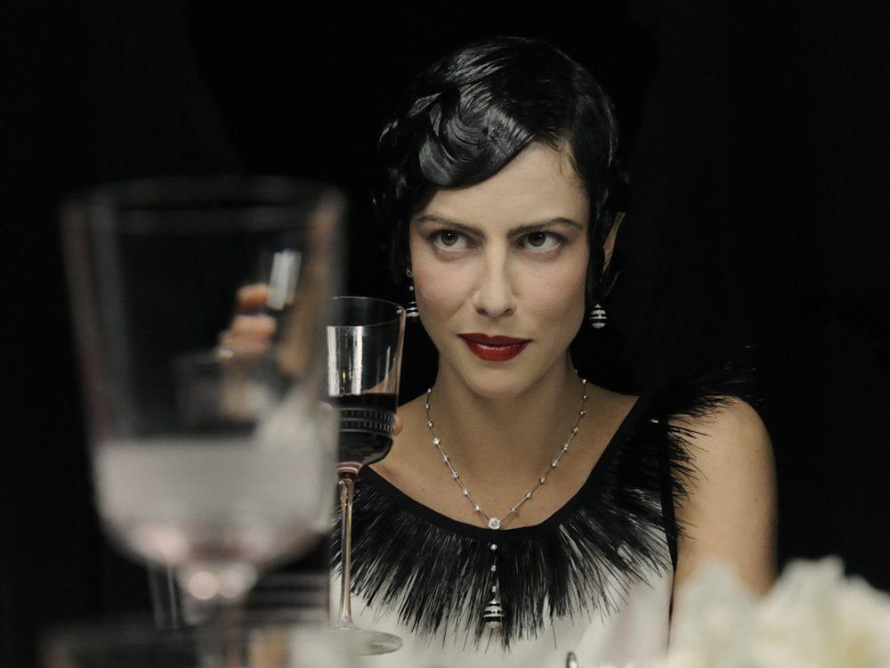 Anna Mouglalis, une actrice aux mille visages