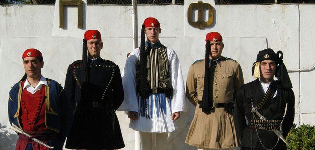 Pangrati, l'excentricité à la grecque