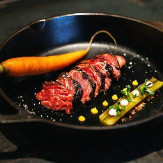 Cinq restaurants pour amateurs de viande