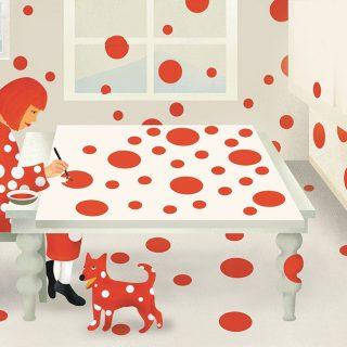 Yayoi Kusama, la reine du Pop-Art