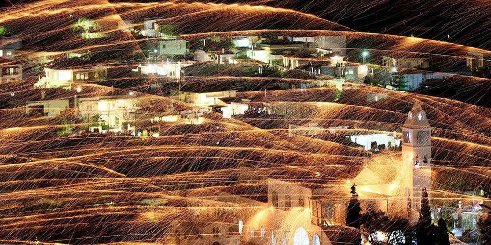 Cinq traditions de Pâques à travers la Grèce