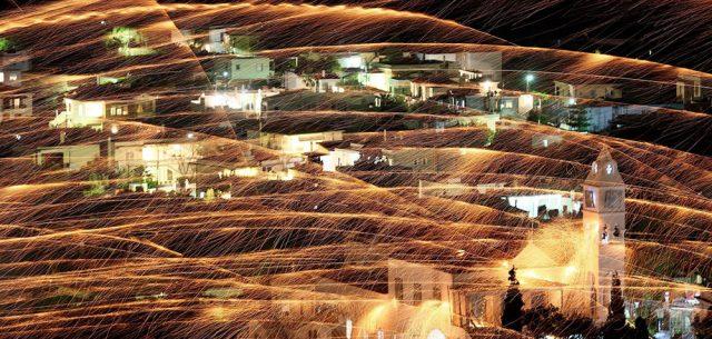 Passez la Semaine de Pâques en Grèce
