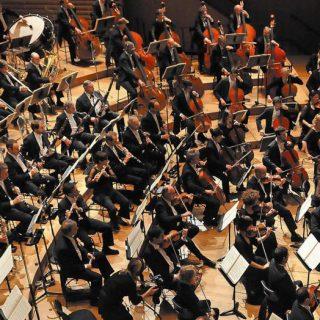 Concert : Vive La France !