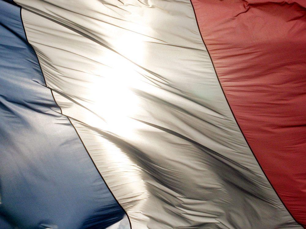 La Grèce à l'heure française
