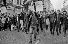 Philippe Gras : Au cœur de mai '68