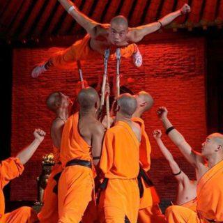 Shaolin : The Legend