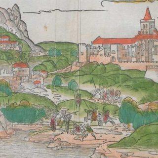 Voyages en Grèce : Collection de Efstathios Finopoulos