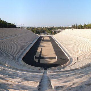 La Grèce et les Jeux Olympiques (2/4) : 1896, un retour au pays