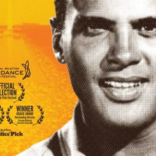 "Harry Belafonte ""Sing your Song"""