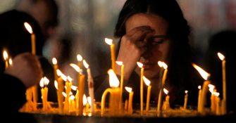 Célébrez Pâques dans les plus belles églises d'Athènes