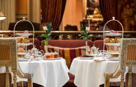 Top 5 des meilleurs salons de thé à Athènes