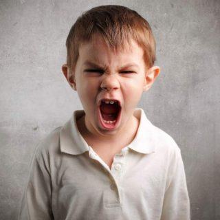 À quoi répond la violence de l'enfant ?
