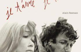 Séance ciné-club : Je t'aime, je t'aime d'Alain Resnais