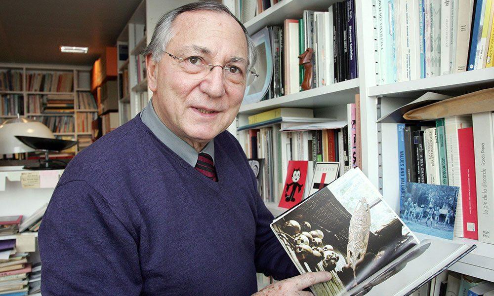 Conférence de Maurice Godelier