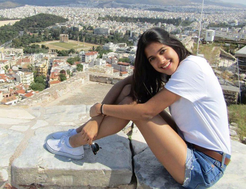 Mon Athènes est … Libre, Fun et Funky !