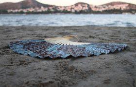 Parures des Plages Grecques