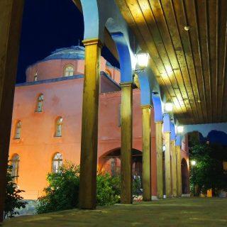 Kavala, une destination privilégiée