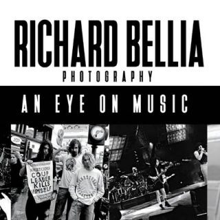 Richard Bellia rocks!