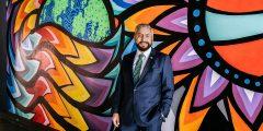 Amener la diplomatie culturelle dans la rue