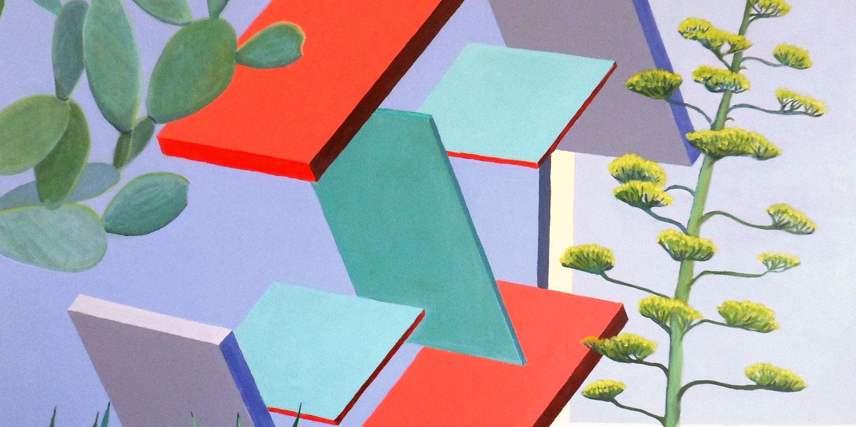 «Unruly Phenomena» : l'expo de Mary Cox