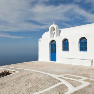 Cinq îles préservées à moins de trois heures d'Athènes