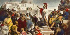 10 journées dans la vie d'une ville (2/10) : Le chantier de Périclès