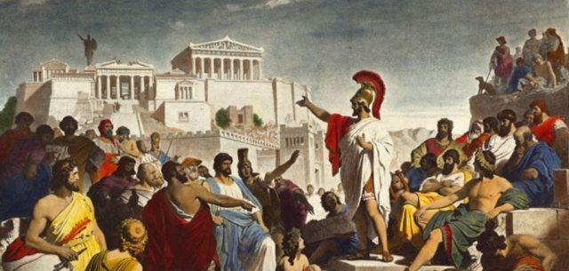 Que faire et voir à Athènes en Octobre