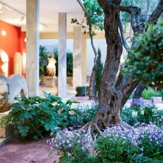 Le Jardin Secretd'Athènes