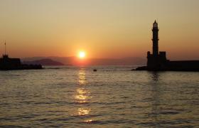 La Crète en Octobre : La Magie de La Canée