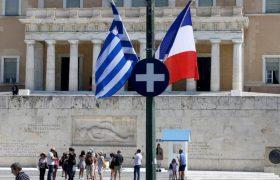 Pour son bicentenaire, la Grèce célèbre les «philhellènes» français