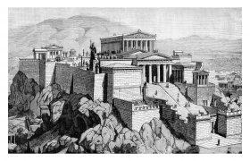 10 journées dans la vie d'une ville (4/10) : L'angoisse de Démosthène