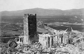 10 journées dans la vie d'une ville (6/10) : Le duc d'Athènes