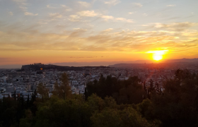 Athènes confinée : La parole à 3 étudiantes françaises venues y étudier
