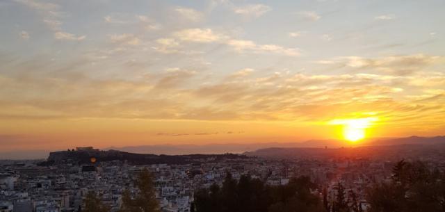 10 journées dans la vie d'une ville (5/10) : La colère de Sylla