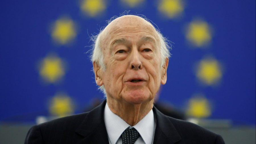 Valéry Giscard d'Estaing : Allié grec, visionnaire européen et à remercier pour l'avenue Syngrou !