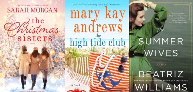 Trois lectures pour se réchauffer le cœur et travailler son anglais cet hiver